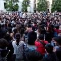 #15M Demandas de l@s indignad@s de #AcampadaGranada (aprobadas en la asamblea del 22/05/11)