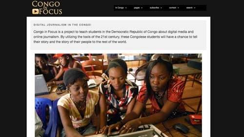 Educación y periodismo ciudadano tras la Primavera Árabe