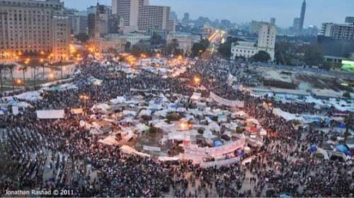 Siria y Túnez entre los países más represivos tras la primavera árabe