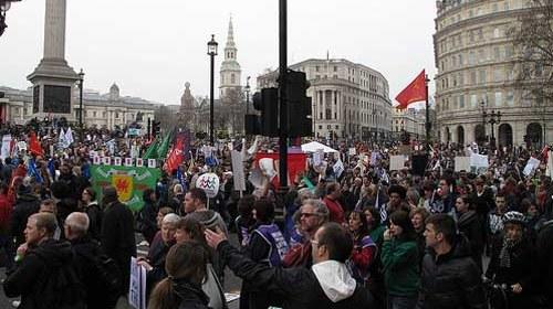 Un informe sobre los disturbios en Londres apela a la colaboración entre medios y ciudadanos