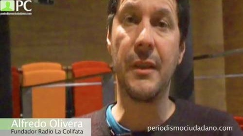 """Alfredo Olivera y Radio """"La Colifata"""": Una lucha contra el estigma social de la locura"""
