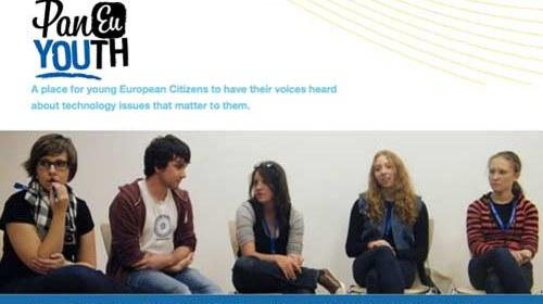 Pan-EU Youth: dando visibilidad a la participación de los jóvenes europeos