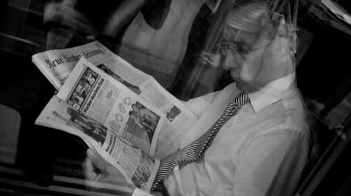 """Dacrecard"": el polémico carnet de prensa de Paul Dacre"