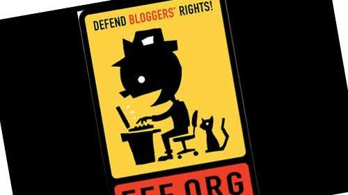 La protección de bloggers y periodistas ciudadanos a debate