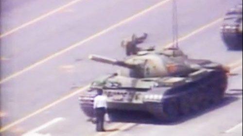 Una campaña de censura sin precedentes para conmemorar el 20º aniversario de la matanza de Tiananmen