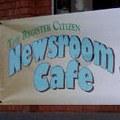 The Register Citizen Newsroom Cafe, abriendo la redacción a los ciudadanos