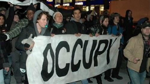 Fotorreportero arrestado en una protesta de Occupy Wall Street es absuelto por un juez de Manhattan