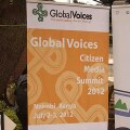 Global Voices Citizen Media Summit 2012, Día 1 – #GV2012