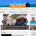 hoyFregenal, primer proyecto hiperlocal del diario Hoy de Extremadura