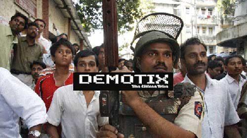 """Demotix pone en marcha """"Demotix, The Street Wire"""" y el año próximo lanzarán una versión del site en árabe"""