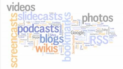 Herramientas sociales básicas para estudiantes de periodismo