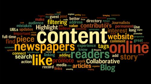 Algunos consejos de buenas prácticas para medios ciudadanos online