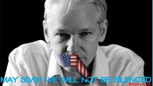 Julian Assange y Wikileaks se convertirán en una película
