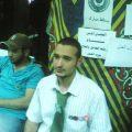 Ahmed Abou Doma se suma a la cruzada contra los bloggers egipcios