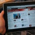 Noticias en formato tablet, un futuro muy presente