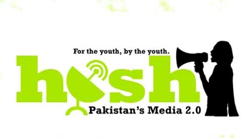 Hosh Media, periodismo ciudadano por y para la juventud pakistaní