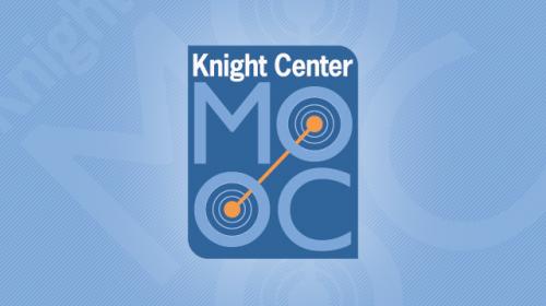 """Curso abierto del Centro Knight: """"Introducción a la Infografía y Visualización de Datos"""""""
