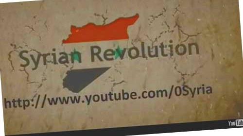 """#Siria protagoniza la """"Revolución Youtube"""" para tratar de parar la #RamadanMassacre"""