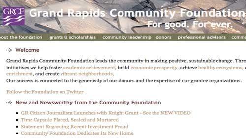 Grand Rapids se suma al periodismo ciudadano con 4 agencias de noticias vecinales