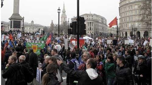 Jóvenes, redes sociales y censura en los #Londonriots