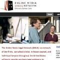 """Online Media Legal Network"" ofrece asistencia legal gratuita para Bloggers"