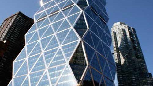 """""""Hearst Corp"""" afronta la crisis del papel publicando contenido ciudadano"""