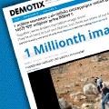 #Demotix1M: Un millón de imágenes ciudadanas para la historia
