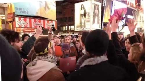 #Occupy journalism: La evolución de la información ciudadana en los movimientos sociales