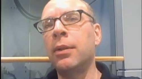 Jay Rosen: Medios y periodismo ciudadano
