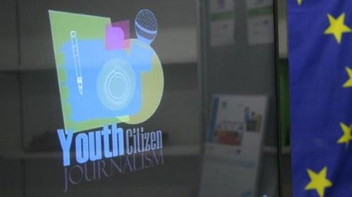 Youth Citizen Journalism, un proyecto de periodismo ciudadano para la integración social