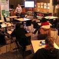 Nuevos talleres de periodismo ciudadano en el Winnipeg Free Press News Café