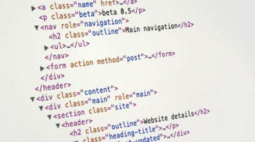 Algunos consejos básicos para periodistas que se inician en la programación web