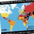 29 internautas y periodistas ciudadanos asesinados en 2012