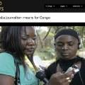Congo in Focus: periodismo ciudadano desde África