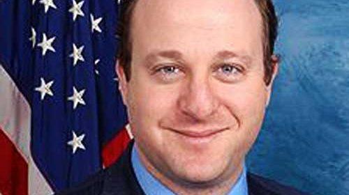 El congresista Jared Polis acusa a los bloggers de la muerte de The Rocky Mountain News