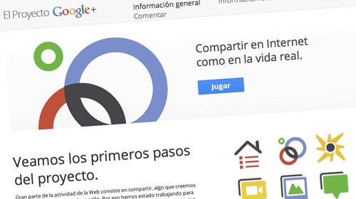 Google+ como posible herramienta para el periodismo