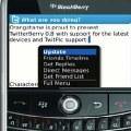 10 aplicaciones imprescindibles para la BlackBerry de un periodista ciudadano