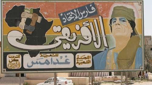 Egipto y Oriente medio tras la Primavera Árabe
