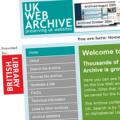 La British Library publica un extenso archivo de sitios web británicos