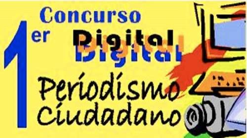 Ahora Bolivia convoca el Primer Concurso Digital de Periodismo Ciudadano