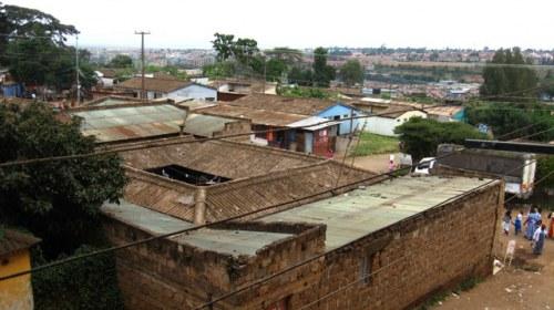 Una visita a Kibera: la experiencia de Map Kibera Trust en Nairobi