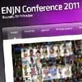 Ciudadanos y periodistas en la clausura de la European Neighbourhood Journalism Network