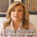 """Arianna Huffington: """"Nosotros queremos revitalizar el periodismo ciudadano"""""""