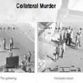 """Wikileaks y los """"asesinatos colaterales"""" de la guerra de Irak"""