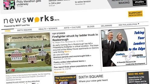 Newsworks, profundizando en la conexión entre medio y audiencia