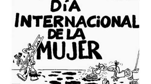 """Periodismo ciudadano en el """"Día Internacional de la Mujer"""""""