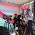 Desde Quito: La Santa, periodismo emergente
