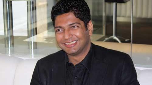 Gaurav Mishra y Vote Report India: Información geolocalizada en tiempo real