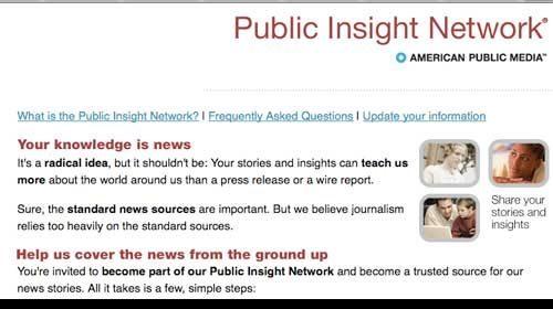 American Public Media recibe casi 3 millones de dólares de la Knight Foundation
