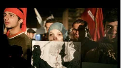 Manual de fotoperiodismo ciudadano de George Haddad